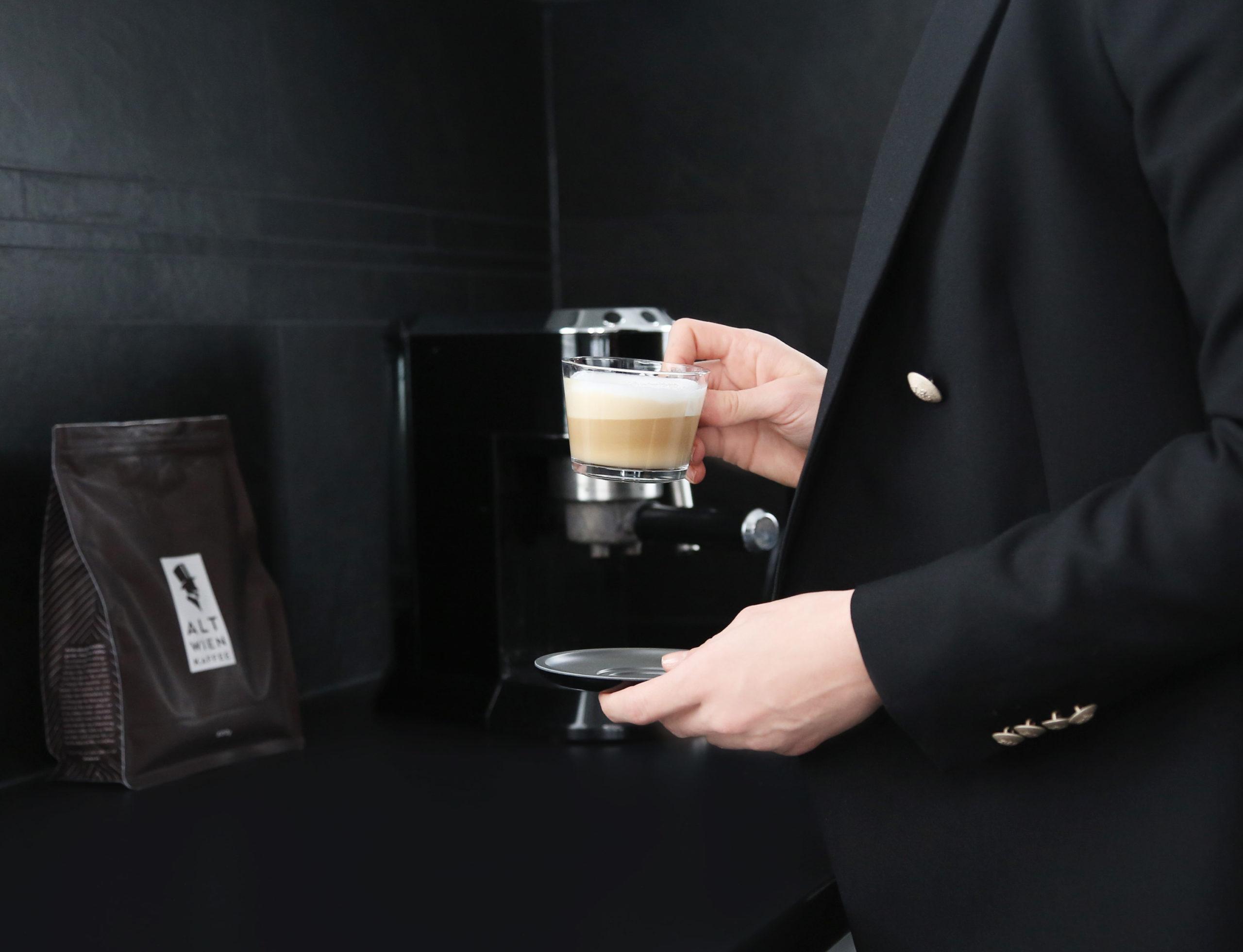 Wirkung von Kaffee