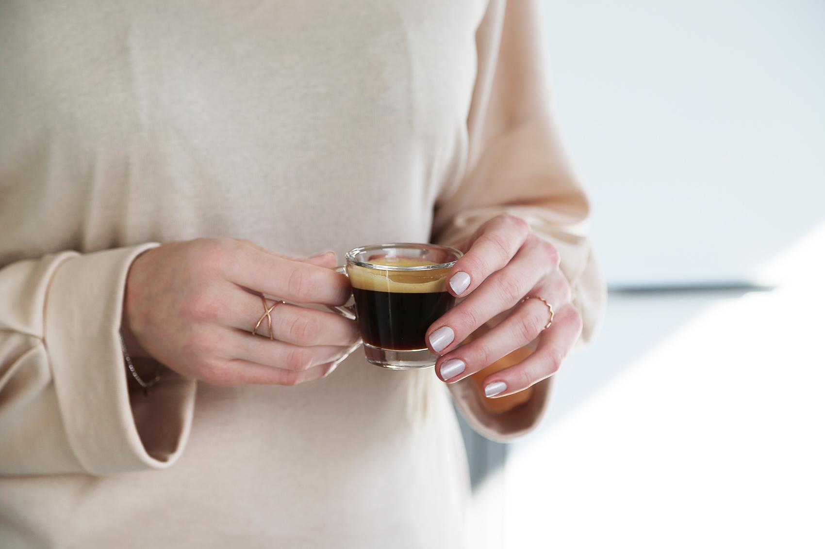 Auswirkungen von Kaffee