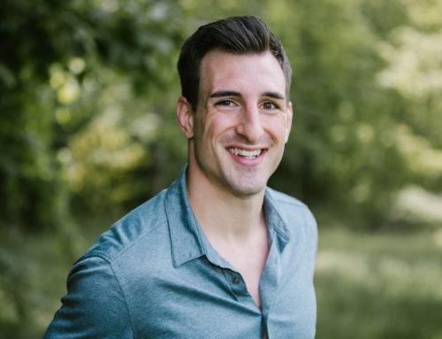 Marcel Ott: Vom Profi-Judokämpfer zum Unternehmer