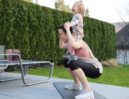 Eltern-Kind-Training: Sport mit Kindern aller Altersklassen