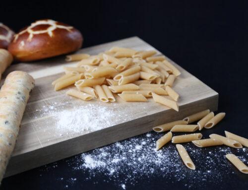Glutenfreie Ernährung: Weniger Entzündungen & erhöhtes Wohlbefinden