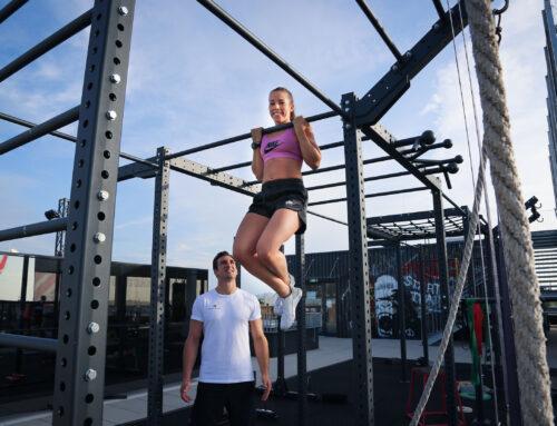 Lydia: Knieprobleme adé & neue sportliche Ziele