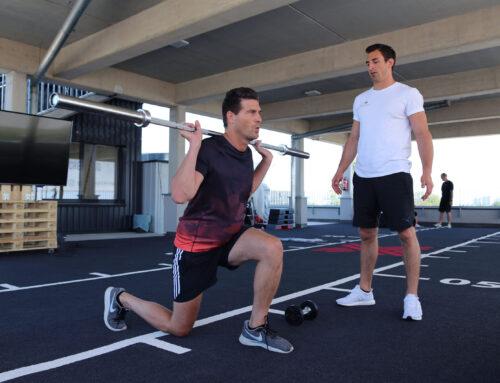 Sport beeinflusst das Gehirn positiv